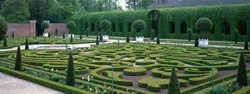 french garden famous gardens