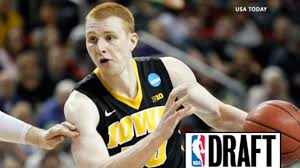 NBA Draft Profile: Iowa F Aaron White | NBC Sports Chicago