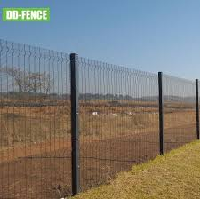Chinese Professional Security Electric Fence System China Steel Security Fencing Security Electric Fence