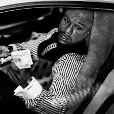 Floyd Mayweather Is Officially the ...
