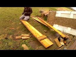 crafting a raised bed for garden diy