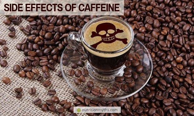 2) Reduce Caffeine