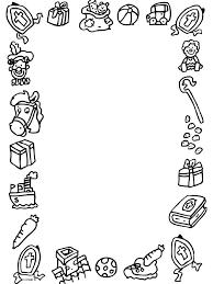 Verlanglijstje Sinterklaas Feestdagen Voor Kinderen