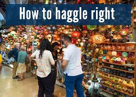 7 Tips on Haggling in the Arabic World   TravelGeekery