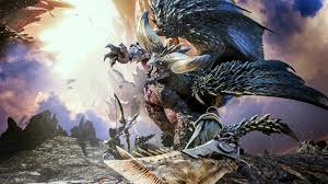 25 monster hunter world hd wallpapers