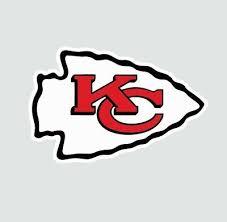 Kansas City Kc Chiefs Nfl Football Color Logo Sports Decal Sticker Free Shipping Ebay