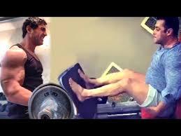 gym bodybuilding workout videos