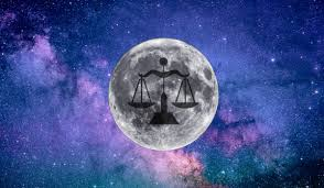 Full Moon in Libra of April 2020 ...