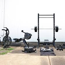 pk3000 garage gym package packages