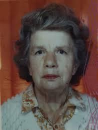 Melba Smith (Posselt) (1924 - 1995) - Genealogy