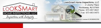 inspectors bergen county home inspections