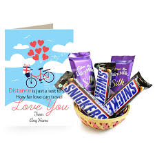 send sweet lovable basket to stan