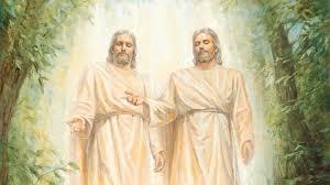 Hoy se cumplen 214 años del nacimiento del Profeta José Smith
