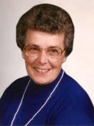 Obituary of Iris Wendeline DAMKAR | McInnis & Holloway Funeral Home...