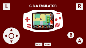 Fire Red G.B.A Emulator Free for Android - APK Download