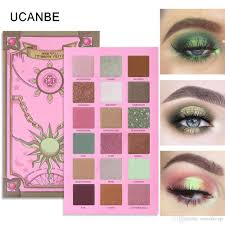 ucanbe magic spell eyeshadow palette
