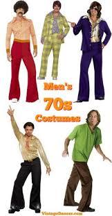 60s 70s men s costumes hippie disco