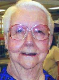 Helena Marie Besemann Reinhart Weston March 25, 1918-September 14, 2016 |  Obituaries | eastoregonian.com