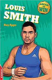 EDGE - Dream to Win: Louis Smith: Roy Apps: 9781445140926: Amazon ...
