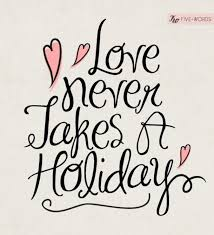 inspirational quotes about the holidays