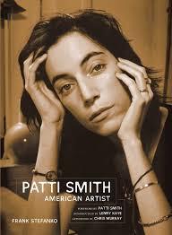 Patti Smith: American Artist: Stefanko, Frank, Smith, Patti ...