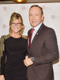 Kevin Spacey and Ashleigh Banfield Photos, News and Videos, Trivia and  Quotes - FamousFix