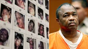Grim Sleeper' Lonnie Franklin Jr. dies ...