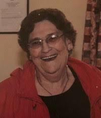 Leona Bertha Smith 1931 2019, death notice, Obituaries, Necrology