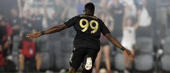 LAFC forward Adama Diomande says goodbye to club in heartfelt social media  post   MLSsoccer.com