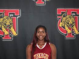 Jacqueline Martin - Women's Basketball - Tuskegee University Athletics