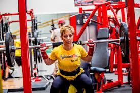 warrior fitness center santa clarita