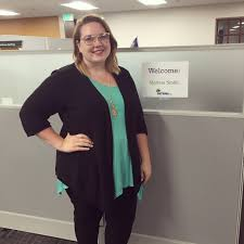 Meet the Intern: Marissa Smith - Blog - Indiana INTERNnet
