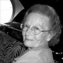 Gloria June Johnson Obituary - Visitation & Funeral Information
