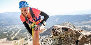 The North Face Presents: Sunrise Run with Hillary Allen - 12 OCT 2018