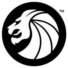 Seven Lions Lions Lion Logo Lion Profile