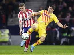 Barcelona - Atletico Madrid Maçı Hangi Kanalda? Şifresiz Canlı İzle