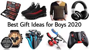 best gifts for boyfriend 2020