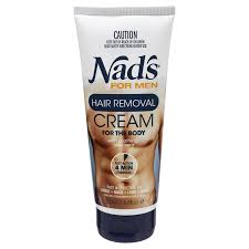 nad s for men hair removal cream hair