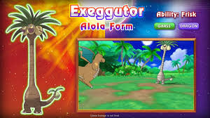 Feature: The Alola Pokemon forms are great – Stephen Gregson-Wood