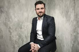 Ontario Creates appoints new chair Aaron Campbell   News   Screen
