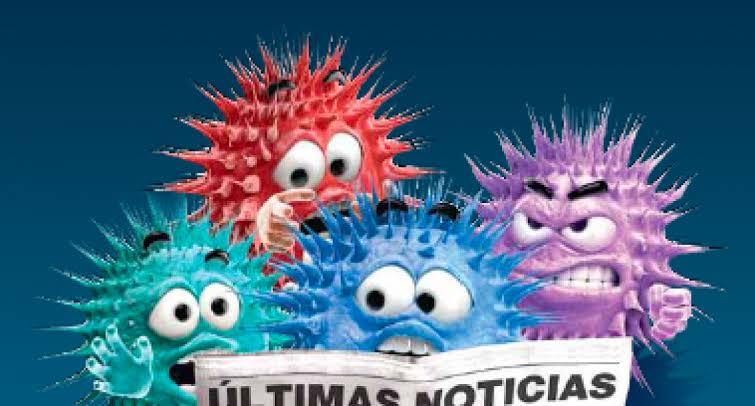 """Image result for Influenza: actualización de cepas"""""""