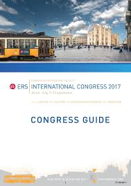 ERS International Congress 2017 - Program by Margaritidis Audio Visual -  issuu