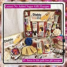 gift her sugar free mum birthday