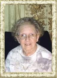 Helen May Smith – The Taylorsville Times