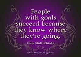 famous quotes about reaching goals quotesgram famous quotes