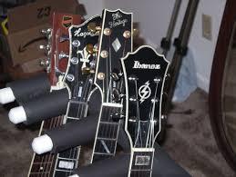 diy pvc multiple guitar stand 4 steps