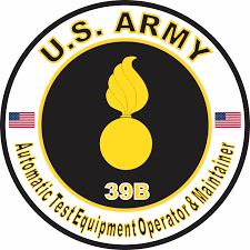 Cavalry Army Corps Label Car Bumper Sticker Decal 5 X 4