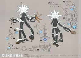 Ultra beasts concept art for Pokémon sun and moon   Pokemon, Concept art,  Pokemon art