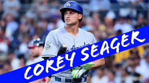 Corey Seager 2017 Highlights [HD] - YouTube