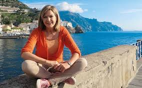 Penny Smith, Travelsphere Travel Ambassador - Travelsphere